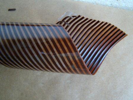 Chocolate Spirals