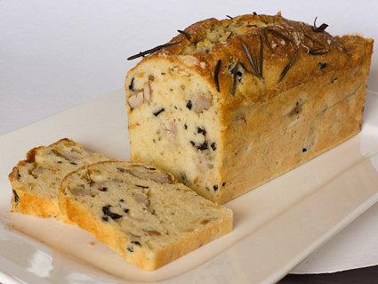 Savory Cakes
