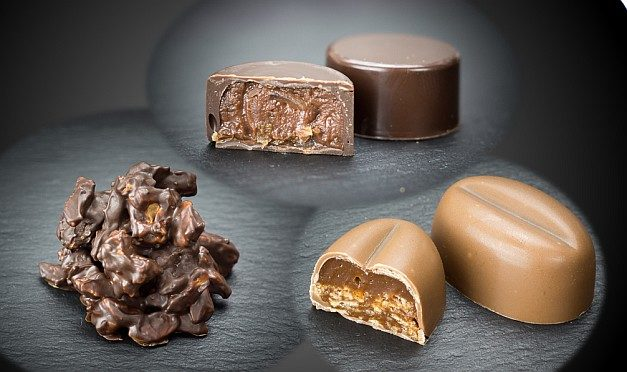 Bon Bon Chocolate 2017