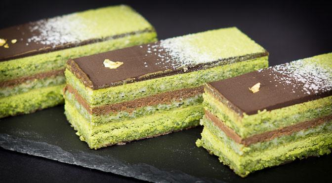 Green Tea Opera