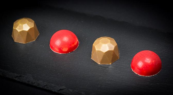 Bon Bon Chocolate 2020