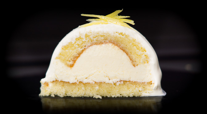 Amalfi Lemon Cake
